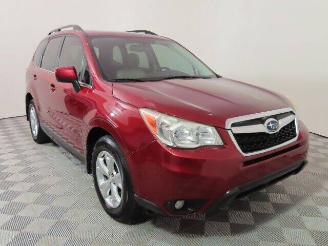 2014 Subaru Forester for sale at Curry's Cars Powered by Autohouse - Auto House Scottsdale in Scottsdale AZ