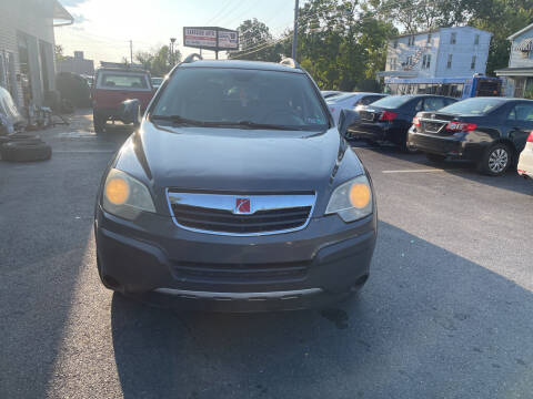 2009 Saturn Vue for sale at Roy's Auto Sales in Harrisburg PA