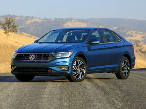 2020 Volkswagen Jetta for sale at Mercedes-Benz of North Olmsted in North Olmsted OH
