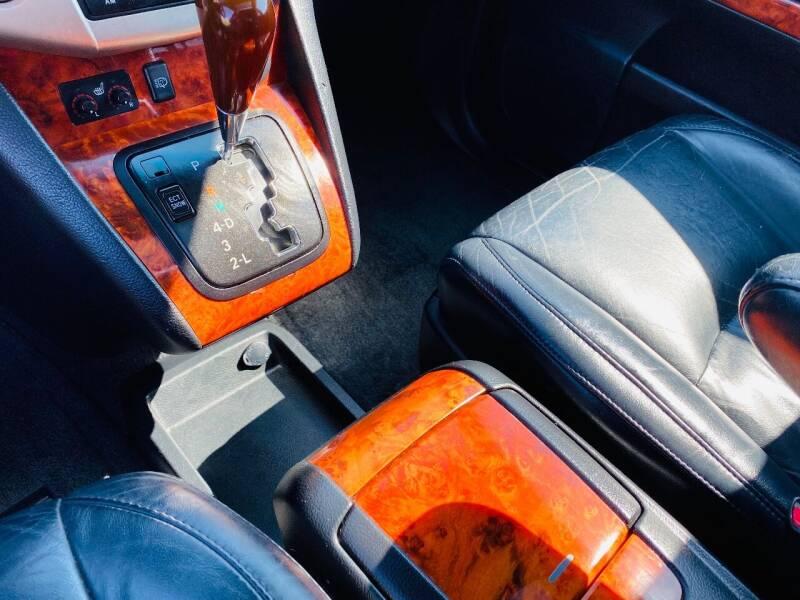 2005 Lexus RX 330 AWD 4dr SUV - Saint Francis WI