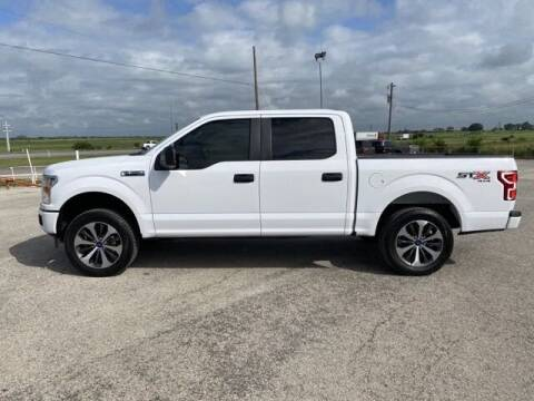 2020 Ford F-150 for sale at ATASCOSA CHRYSLER DODGE JEEP RAM in Pleasanton TX
