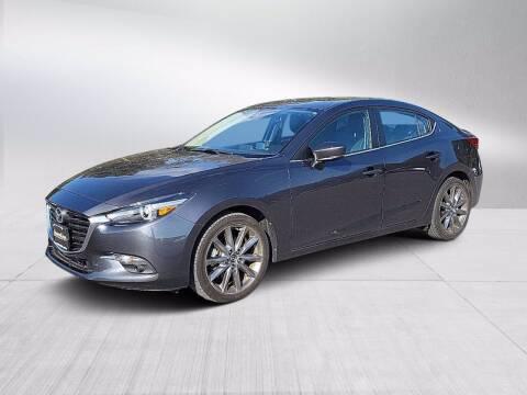 2018 Mazda MAZDA3 for sale at Fitzgerald Cadillac & Chevrolet in Frederick MD