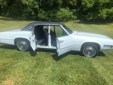 1969 Ford Thunderbird for sale at Countryside Classics in Russellville KY