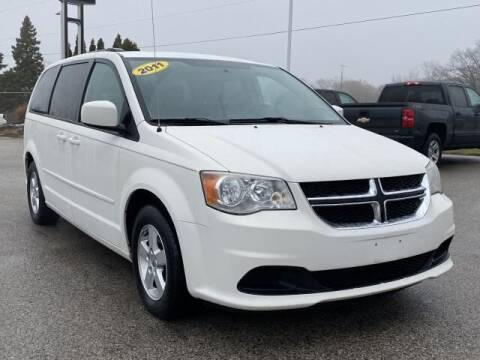 2011 Dodge Grand Caravan for sale at Betten Baker Preowned Center in Twin Lake MI