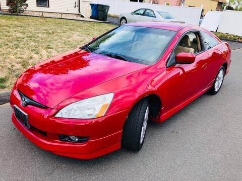 2003 Honda Accord for sale at Kensington Family Auto in Kensington CT