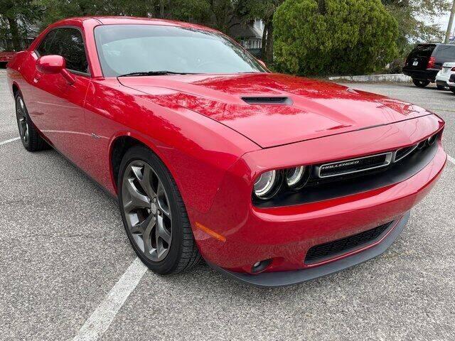 2015 Dodge Challenger for sale at Wilson Autosports LLC in Fort Walton Beach FL