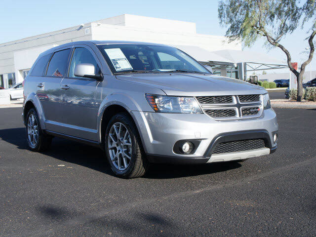 2018 Dodge Journey for sale at CarFinancer.com in Peoria AZ