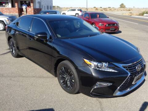 2016 Lexus ES 350 for sale at John's Auto Mart in Kennewick WA