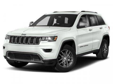 2018 Jeep Grand Cherokee for sale at Loganville Quick Lane and Tire Center in Loganville GA