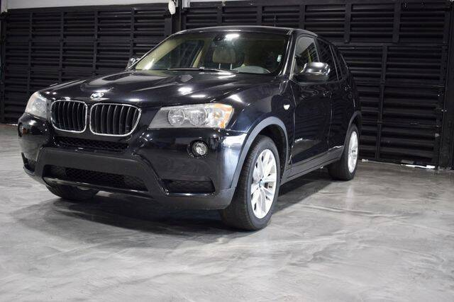 2013 BMW X3 for sale in Coral Gables, FL