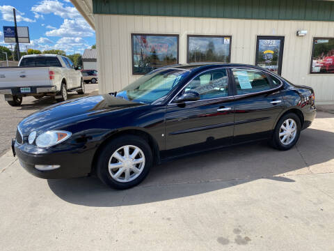 2006 Buick LaCrosse for sale at Murphy Motors Next To New Minot in Minot ND