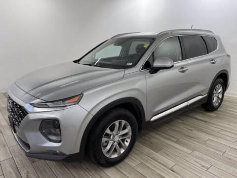 2020 Hyundai Santa Fe for sale at TRAVERS GMT AUTO SALES - Traver GMT Auto Sales West in O Fallon MO