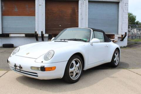 1997 Porsche 911 for sale at Vantage Auto Wholesale in Lodi NJ