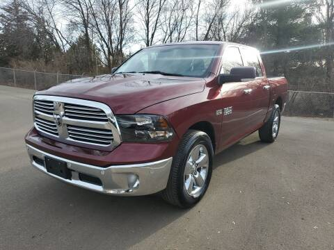 2016 RAM Ram Pickup 1500 for sale at Ace Auto in Jordan MN