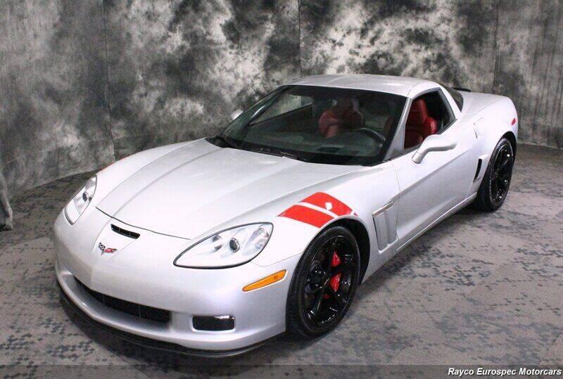 2013 Chevrolet Corvette for sale in Kingston, PA