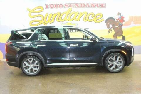 2020 Hyundai Palisade for sale at Sundance Chevrolet in Grand Ledge MI