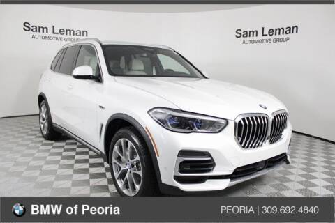 2022 BMW X5 for sale at BMW of Peoria in Peoria IL