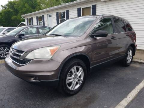 2011 Honda CR-V for sale at NextGen Motors Inc in Mt. Juliet TN