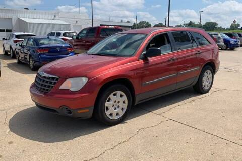 2007 Chrysler Pacifica for sale at WEINLE MOTORSPORTS in Cleves OH