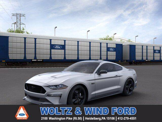 2021 Ford Mustang for sale in Heidelberg, PA