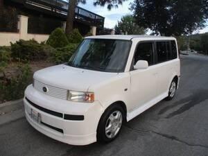 2004 Scion xB for sale at Inspec Auto in San Jose CA
