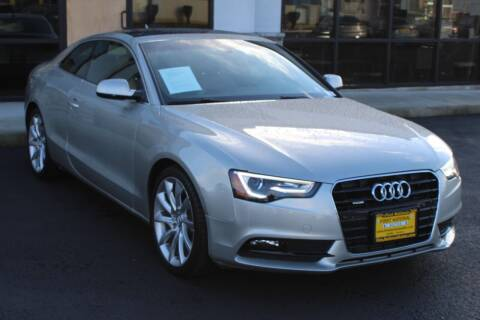 2014 Audi A5 for sale at First National Autos in Lakewood WA