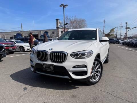 2018 BMW X3 for sale at EUROPEAN AUTO EXPO in Lodi NJ