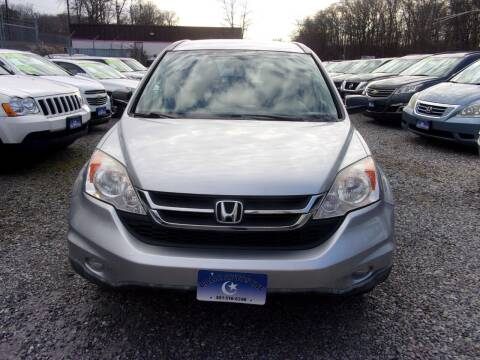2011 Honda CR-V for sale at Balic Autos Inc in Lanham MD
