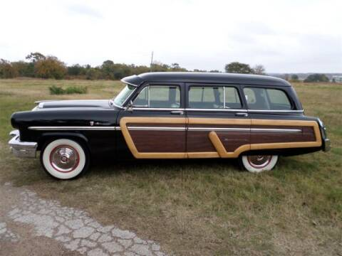 1953 Mercury Monterey for sale at Haggle Me Classics in Hobart IN