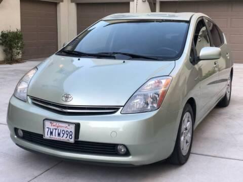 2008 Toyota Prius for sale at JENIN MOTORS in Hayward CA