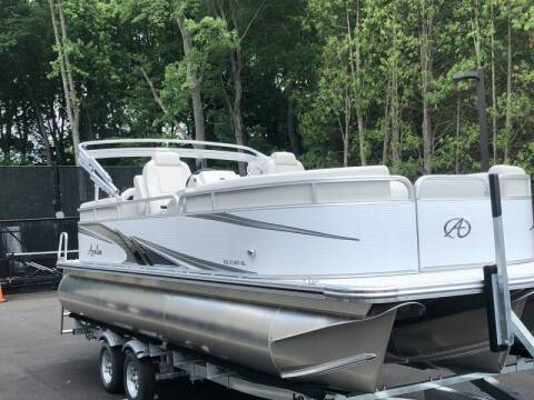 2020 Avalon 23' GS Quad Lounge for sale at GT Toyz Motor Sports & Marine - GT Toyz Marine in Clifton Park NY