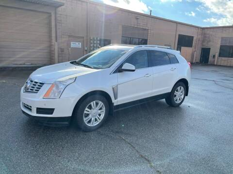 2013 Cadillac SRX for sale at Certified Auto Exchange in Indianapolis IN