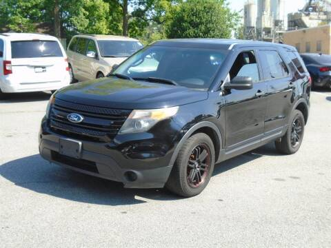2013 Ford Explorer for sale at AutoStar Norcross in Norcross GA