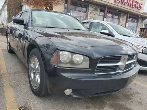 2007 Dodge Charger for sale at USA Auto Brokers in Houston TX