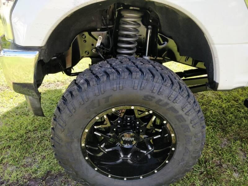 2018 Ford F-250 Super Duty 4x4 XLT 4dr Crew Cab 6.8 ft. SB Pickup - Fort Lauderdale FL