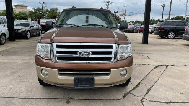 2012 Ford Expedition EL for sale at Auto Limits in Irving TX