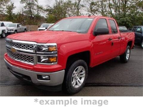 2014 Chevrolet Silverado 1500 for sale at Coast to Coast Imports in Fishers IN