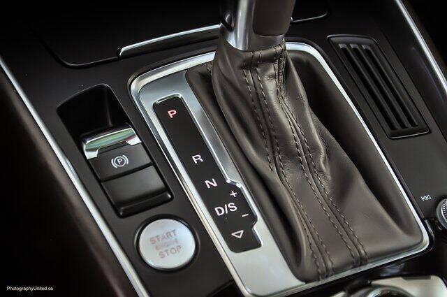 2017 Audi Q5 AWD 2.0T quattro Premium Plus 4dr SUV - Atlanta GA