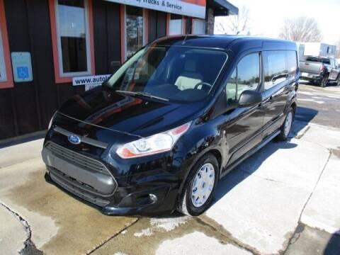 2014 Ford Transit Connect Cargo for sale at Autoland in Cedar Rapids IA