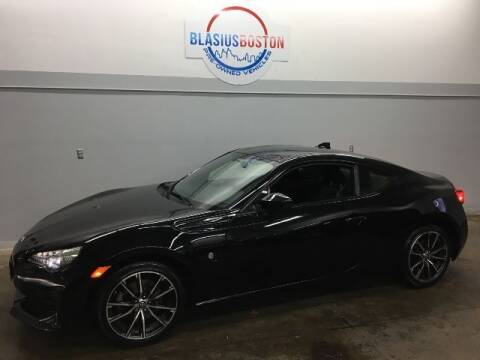 2017 Toyota 86 for sale at WCG Enterprises in Holliston MA