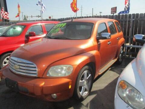 2006 Chevrolet HHR for sale at Car One - CAR SOURCE OKC in Oklahoma City OK