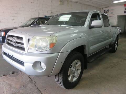 2006 Toyota Tacoma for sale at US Auto in Pennsauken NJ