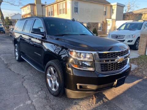 2016 Chevrolet Suburban for sale at CarNYC.com in Staten Island NY