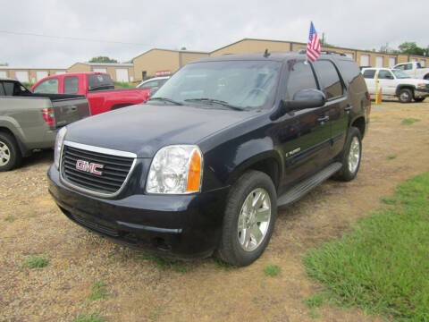 2008 GMC Yukon for sale at Geaux Texas Auto & Truck Sales in Tyler TX