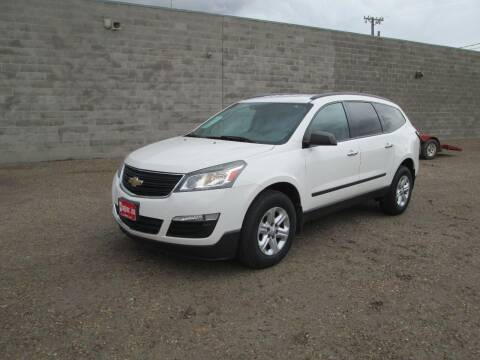 2014 Chevrolet Traverse for sale at Stagner INC in Lamar CO