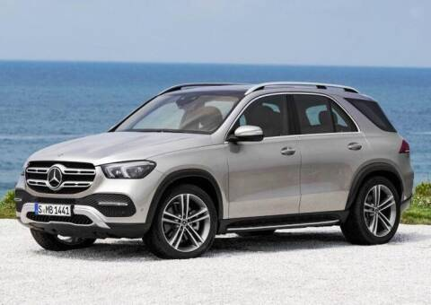 2020 Mercedes-Benz GLE for sale at Diamante Leasing in Brooklyn NY