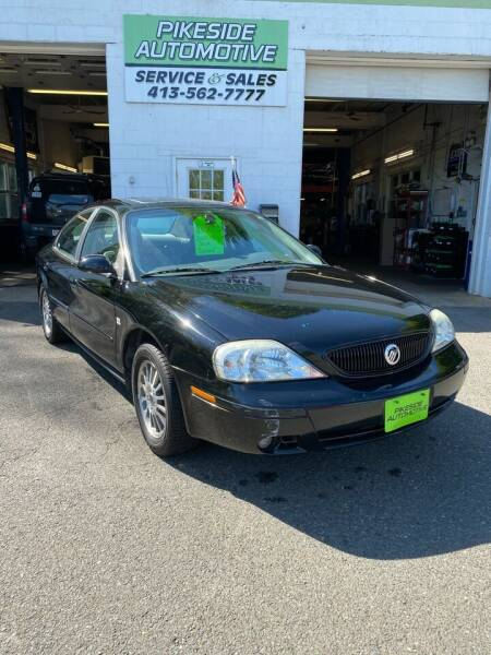 2005 Mercury Sable for sale at Pikeside Automotive in Westfield MA