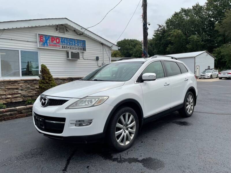2009 Mazda CX-9 for sale at Best Motor Auto Sales in Perry OH