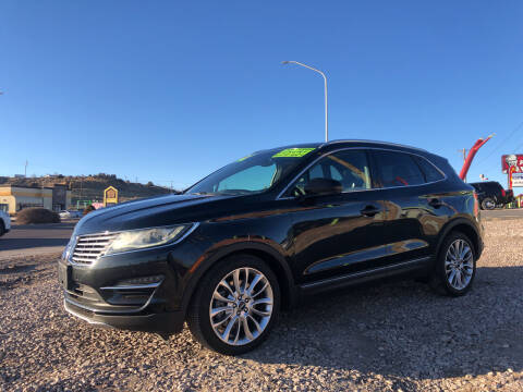 2015 Lincoln MKC for sale at 1st Quality Motors LLC in Gallup NM