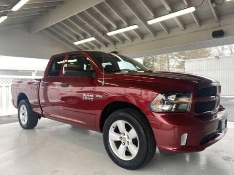 2014 RAM Ram Pickup 1500 for sale at Pasadena Preowned in Pasadena MD